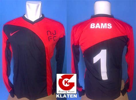 Seragam Tim Futsal Pembuatan Kaos Tim Futsal Njfc Klaten Gading Kaos Klaten