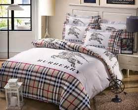 78 burberry bed sheet set on december 19th 2013