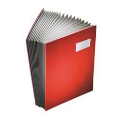 Desk Folder Leitz 5700 Signature Book