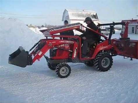 cabine de tracteur escamotable