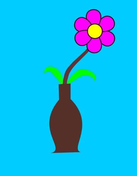 galeri gambar bunga kartun terbaru  gambar mania