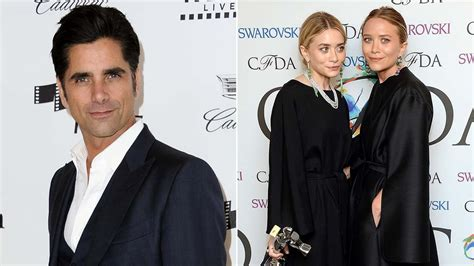 buying a house in full full house drama john stamos calls out olsen twins over claim of full house snub
