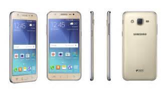 Samsung J5 Samsung Galaxy J5 Galaxy J7 Selfie Focused Smartphones