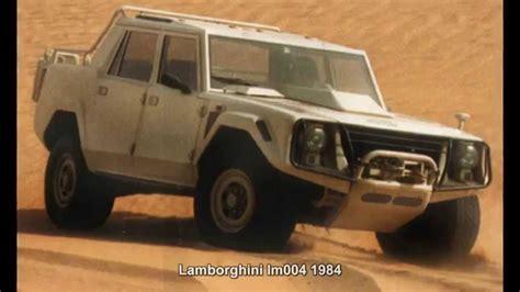 lamborghini lm004 890 lamborghini lm004 1984 prototype car