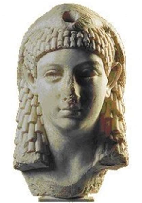 cleopatra biography facts rulers