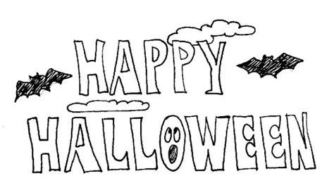 imagenes de halloween que digan feliz halloween dibujos del d 237 a de la independencia de venezuela para