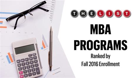 Best Mba Prograsm In Florida by The List Mba Programs South Florida Business Journal