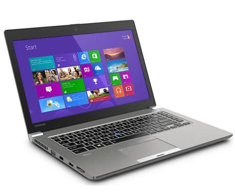 toshiba tecra z40 performance ultrabook with 512gb ssd 16gb ram 3 yr warranty