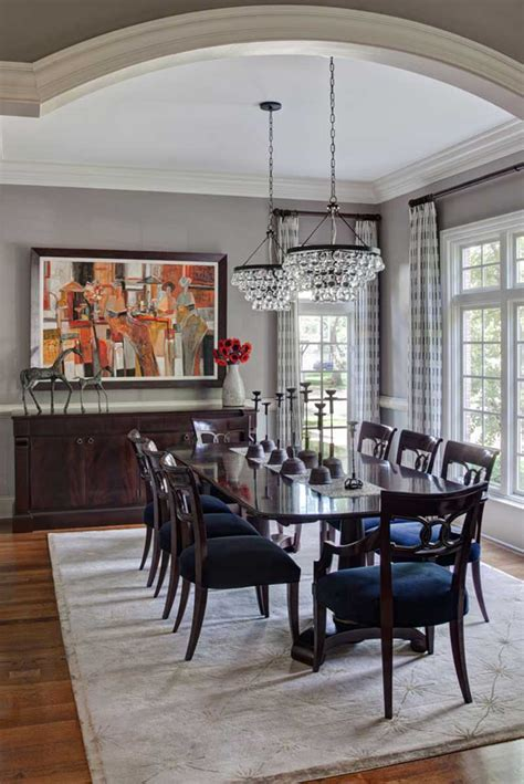 traditional dining room chandeliers 100 dining room lighting ideas homeluf