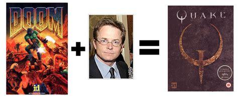 Michael J Fox I Wasnt Meds In Political Ads by Michael J Fox Jokes Sharenator