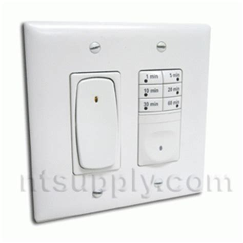 bathroom fan control switch electronic bathroom fan timer bath fans