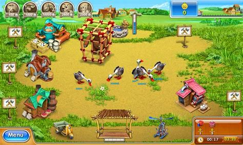game farm frenzy 3 mod apk free android apps games farm frenzy 3 v1 14 apk