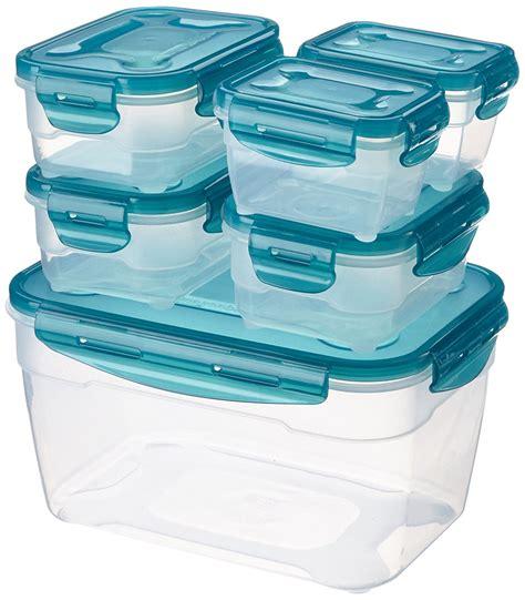 barattoli per alimenti contenitori per alimenti in plastica o in vetro i nostri