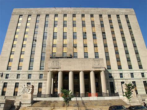 County Ny Court Records Bronx County Courthouse New York City Flickr Photo