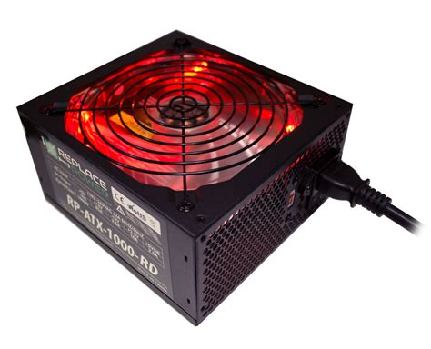 power supply fan replacement replace power rp atx 850w 850w atx power supply
