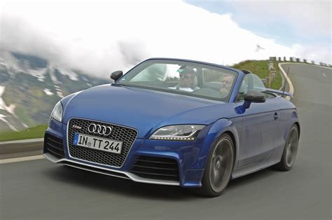 better tt audi tt rs plus roadster photos 10 on better parts ltd