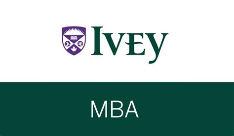 What Is Invovlved In A Mba Program by Recruiting Admissions Ivey Mba Program Ivey