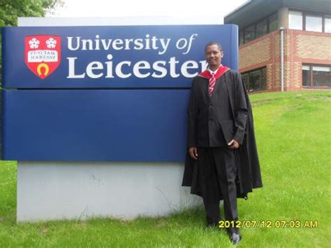 Of Leicester Mba by Of Leicester Graduation 2012 Sbcs Global