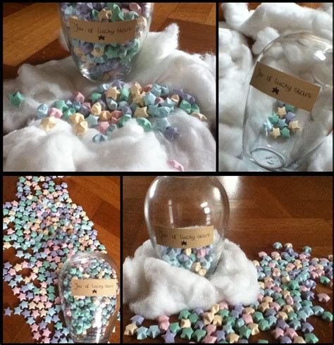Origami In A Jar Meaning - origami jar of lucky by sophiewithlove on deviantart
