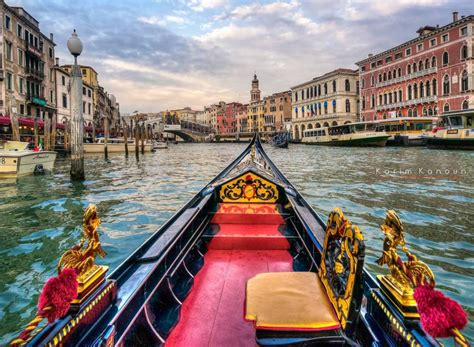 boat ride in venice venice tour with gondola ride from florence experitour