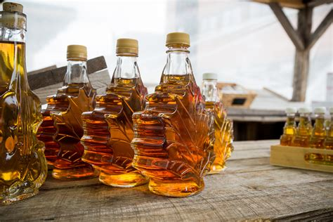 Maple Drops Myberry 60ml cooking with maple syrup without wasting a drop march 233 s publics mtl