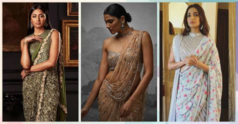 different ways of draping a saree 10 saree styles to make you look drop dead gorgeous popxo