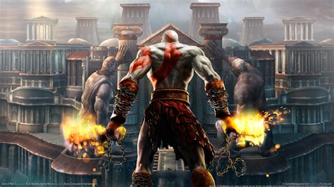 wallpaper hd android god of war god of war 2 hd wallpapers hd wallpapers id 1648