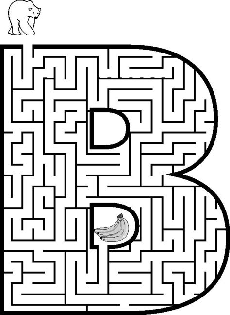printable mazes for youth 55 best images about kids maze on pinterest