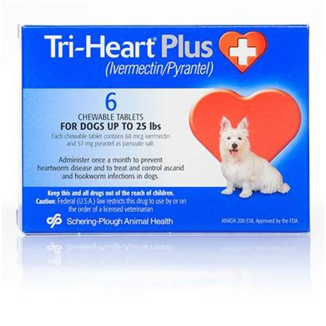 heartworm pills for dogs tri plus generic heartworm for dogs petcarerx