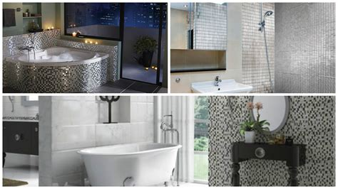 cuisines r馭駻ences faience mosaique salle de bain moderne