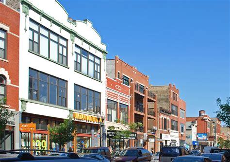 Free Search Chicago Il File Wicker Park Historic District A Chicago Il Jpg