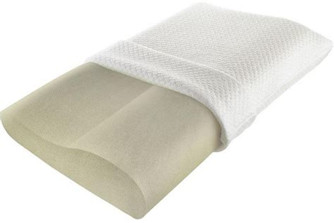 Harmony Pillow by Simmons 174 Comforpedic 174 Harmony Memory Foam Pillow