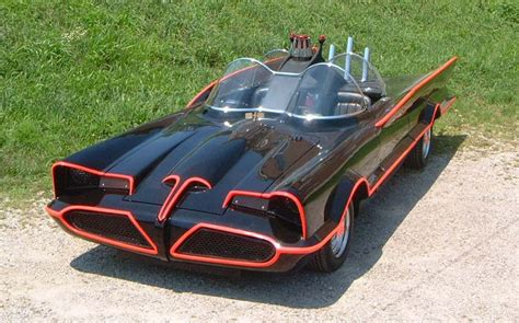 The Original Batmobile Could Be Yours   InvestorPlace