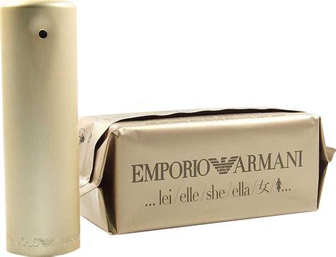 Giorgio Armani Emporio She 706 by Giorgio Armani Emporio Armani She Eau De Parfum Spray