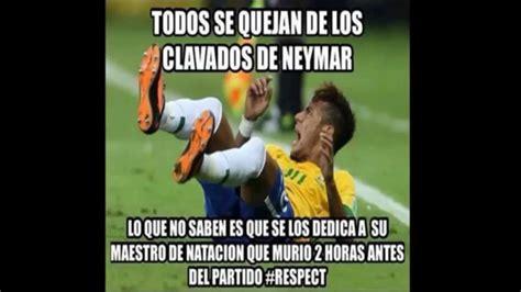 Memes Futbol - los mejores memes 2014 eliminacion de chile por brasil