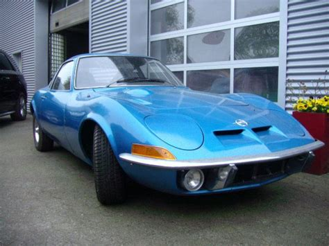 1971 Opel Gt For Sale by For Sale Opel Gt 1971 Opel Gt Cars And For