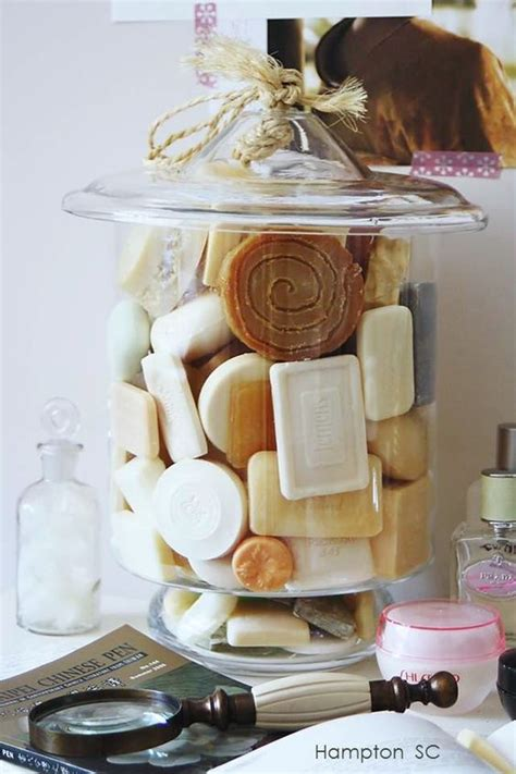 bathroom soap soaps jars and bathroom on pinterest