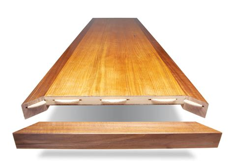 veneer table top resawn veneer top popular woodworking magazine