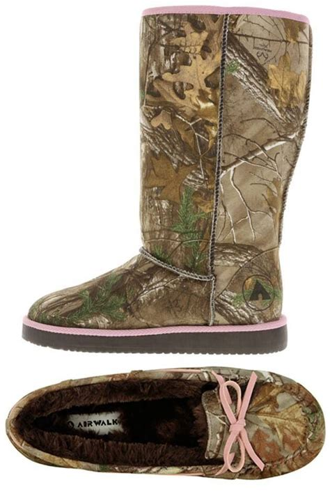 ugg camo slippers 7 best camo ugg boots and slippers images on