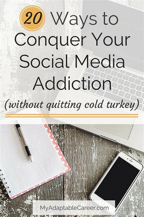 Cold Turkey Detox From by Best 25 Social Media Detox Ideas On Addicted