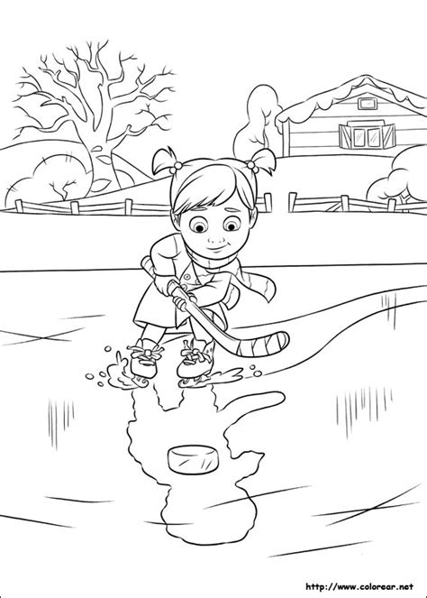 disney inside out coloring pages pdf dibujos para colorear de intensa mente