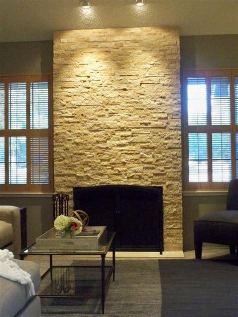 Drop Leaf Dining Room Tables Modern Natural Stone Fireplace Modern Living Room