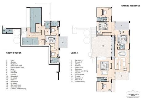 10 Landing Floor Plan - gabriel residence the landing
