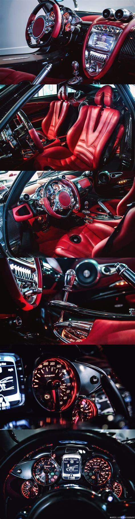 koenigsegg huayra interior pagani huayra interior cool cars pinterest bilar