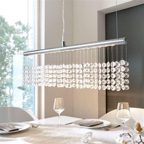 Esszimmerle Kristall by Best 25 Pendelleuchte Kristall Ideas On