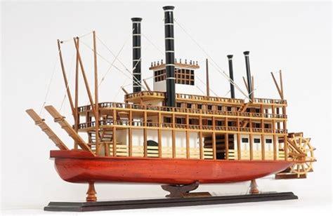 river boat model kits model river boat king of the mississippi river boat model