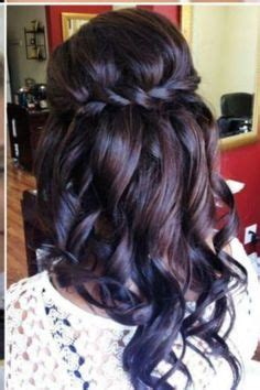 prom hair tumblr down www imgkid com the image kid has it 1000 images about hair for granddaughter s quince on