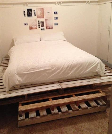 18 recycled shipping pallet furniture ideas pallets designs