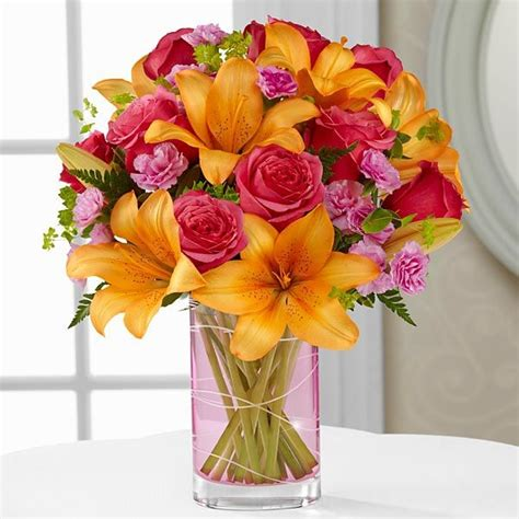 the amazing flower arrangements were created by florist in the spring is here with special flowers for all occasions