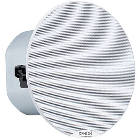 Denon Ceiling Speakers by Denon Dn 104s Single 4 Quot Ceiling Speaker Dn 104s B H Photo